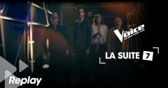 The Voice : Replay du 10 mars 2018 – La suite 07 (Saison 07)