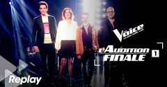The Voice : Replay du 17 mars 2018 – L'audtion finale 08 (Saison 07)