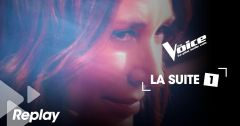 The Voice : Replay du 17 mars 2018 – La suite 08 (Saison 07)