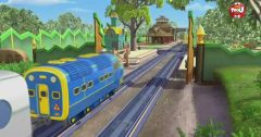 Chuggington : Chuggington du 18 mars 2018 - Replay TF1
