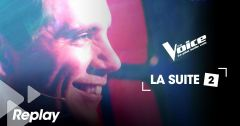 The Voice : Replay du 24 mars 2018 – La suite 09 (Saison 07)