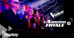 The Voice : Replay du 31 mars 2018 – L'audtion finale 10 (Saison 07)