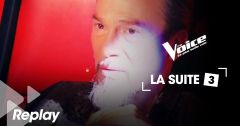 The Voice : Replay du 31 mars 2018 – La suite 10 (Saison 07)