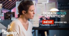 Demain nous appartient : Episode 185 du 2 avril 2018 – Replay TF1