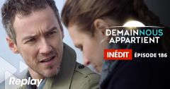 Demain nous appartient : Episode 186 du 3 avril 2018 – Replay TF1
