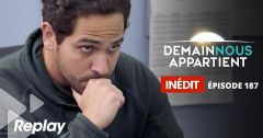 Demain nous appartient : Episode 187 du 4 avril 2018 – Replay TF1