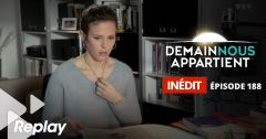 Demain nous appartient : Episode 188 du 5 avril 2018 – Replay TF1