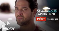 Demain nous appartient : Episode 189 du 6 avril 2018 – Replay TF1