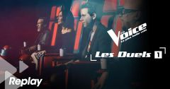 The Voice : Replay du 7 avril 2018 – Les duels 11 (Saison 07)