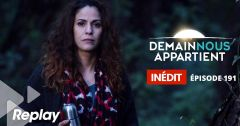 Demain nous appartient : Episode 191 du 10 avril 2018 – Replay TF1