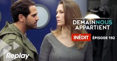 Demain nous appartient : Episode 192 du 11 avril 2018 – Replay TF1