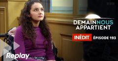Demain nous appartient : Episode 193 du 12 avril 2018 – Replay TF1
