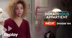 Demain nous appartient : Episode 194 du 13 avril 2018 – Replay TF1