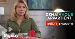 Demain nous appartient : Episode 195 du 16 avril 2018 – Replay TF1