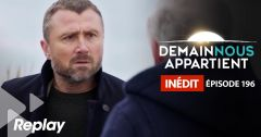 Demain nous appartient : Episode 196 du 17 avril 2018 – Replay TF1
