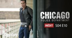 Chicago Police Department – Saison 04 Episode 10 : Les oubliées du 17 avril 2018 – Replay TF1