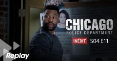 Chicago Police Department – Saison 04 Episode 11 : Sur parole du 17 avril 2018 – Replay TF1