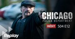 Chicago Police Department – Saison 04 Episode 12 : Demande d'asile du 18 avril 2018 – Replay TF1