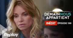 Demain nous appartient : Episode 199 du 20 avril 2018 – Replay TF1