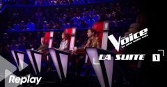 The Voice : Replay du 21 avril 2018 – La suite 13 (Saison 07)