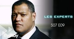 Les experts – Saison 07 Episode 9 : La légende vivante du 22 avril 2018 – Replay TF1