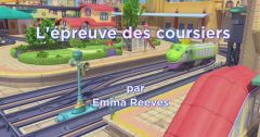 Chuggington : Chuggington du 22 avril 2018 – Replay TF1