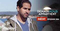 Demain nous appartient : Episode 204 du 27 avril 2018 – Replay TF1