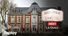 Bienvenue à l'hôtel : La Finale du 27 avril 2018 – Replay TF1