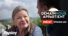 Demain nous appartient : Episode 205 du 30 avril 2018 – Replay TF1