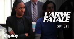 L'Arme Fatale – Saison 01 Episode 11 : Texas Ranger du 1 mai 2018 – Replay TF1