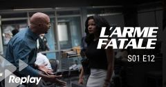 L'Arme Fatale – Saison 01 Episode 12 : Repos forcé du 1 mai 2018 – Replay TF1