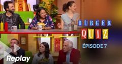 Burger Quiz : Episode 5 du 2 mai 2018