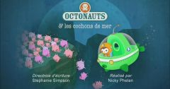 Les Octonauts : Octonauts du 4 mai 2018 – Replay TF1
