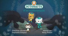 Les Octonauts : Octonauts du 8 mai 2018 – Replay TF1