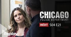 Chicago Police Department – Saison 04 Episode 21 : Nouvelle recrue du 9 mai 2018 – Replay TF1