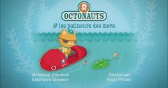 Les Octonauts : Octonauts du 9 mai 2018 – Replay TF1