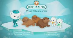 Les Octonauts : Octonauts du 10 mai 2018 – Replay TF1
