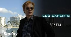 Les Experts: Miami – Saison 07 Episode 14 : Corps en détresse du 13 mai 2018 – Replay TF1