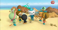 Les Octonauts : Octonauts du 15 mai 2018 – Replay TF1