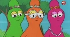 Barbapapa : Barbapapa du 15 mai 2018 – Replay TF1