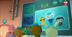 Les Octonauts : Octonauts du 17 mai 2018 – Replay TF1