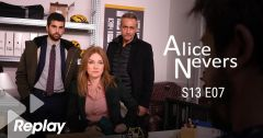 Alice Nevers – Saison 13 Episode 07 : D Day du 31 mai 2018 – Replay TF1