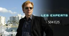 Les Experts: Miami – Saison 04 Episode 25 : L'un des nôtres du 1 juin 2018 – Replay TF1