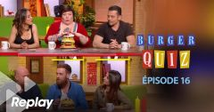 Burger Quiz : Episode 16 du 6 juin 2018