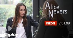 Alice Nevers – Saison 15 Episode 8 : La corde sensible du 7 juin 2018 – Replay TF1