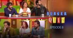 Burger Quiz : Episode 08 (Rediff du 09/05) du 13 juin 2018 – Replay TMC