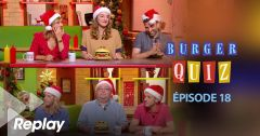 Burger Quiz : Episode 18 du 20 juin 2018