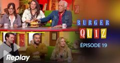 Burger Quiz : Episode 19 du 20 juin 2018