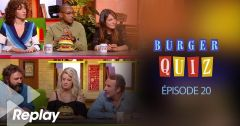 Burger Quiz : Episode 20 du 27 juin 2018 – Replay TMC