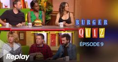 Burger Quiz : Episode 9 du 27 juin 2018 – Replay TMC